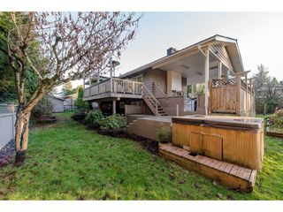 "Photo 19: 33267 SHELLEY Avenue in Abbotsford: Poplar House for sale in ""North Poplar"" : MLS®# R2226307"