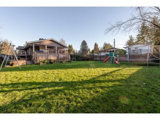 "Photo 20: 33267 SHELLEY Avenue in Abbotsford: Poplar House for sale in ""North Poplar"" : MLS®# R2226307"