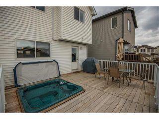 Photo 43: 7 TUSCANY RIDGE TC NW in Calgary: Tuscany House for sale : MLS®# C4112898