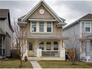 Main Photo: 7 TUSCANY RIDGE TC NW in Calgary: Tuscany House for sale : MLS®# C4112898