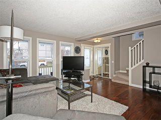 Photo 16: 7 TUSCANY RIDGE TC NW in Calgary: Tuscany House for sale : MLS®# C4112898