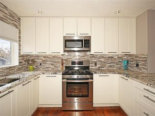 Photo 5: 7 TUSCANY RIDGE TC NW in Calgary: Tuscany House for sale : MLS®# C4112898