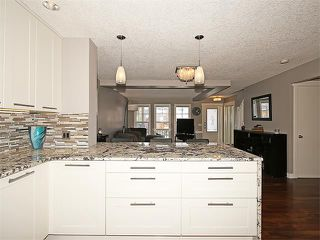 Photo 8: 7 TUSCANY RIDGE TC NW in Calgary: Tuscany House for sale : MLS®# C4112898