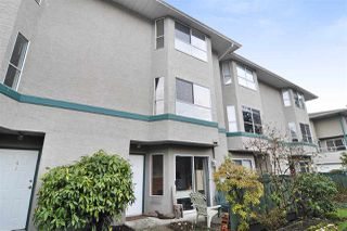 "Photo 1: 3 3476 COAST MERIDIAN Road in Port Coquitlam: Lincoln Park PQ Townhouse for sale in ""LAURIER MEWS"" : MLS®# R2229649"