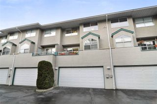 "Photo 18: 3 3476 COAST MERIDIAN Road in Port Coquitlam: Lincoln Park PQ Townhouse for sale in ""LAURIER MEWS"" : MLS®# R2229649"
