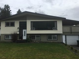 Photo 1: 3654 LIVERPOOL Street in Port Coquitlam: Glenwood PQ House for sale : MLS®# R2234987