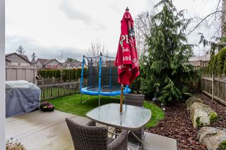 "Photo 20: 77 14838 61 Avenue in Surrey: Sullivan Station Townhouse for sale in ""Sequoia"" : MLS®# R2239071"