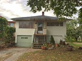 Main Photo: 3875 FIR Street in Burnaby: Burnaby Hospital House for sale (Burnaby South)  : MLS®# R2244791