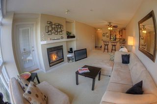 "Photo 3: 312 3142 ST JOHNS Street in Port Moody: Port Moody Centre Condo for sale in ""SONRISA"" : MLS®# R2245500"