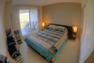 "Photo 4: 312 3142 ST JOHNS Street in Port Moody: Port Moody Centre Condo for sale in ""SONRISA"" : MLS®# R2245500"