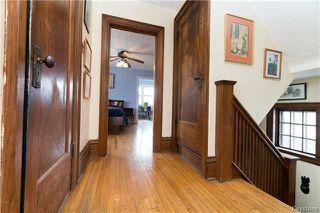 Photo 9: 140 Canora Street in Winnipeg: Wolseley Residential for sale (5B)  : MLS®# 1803833