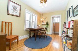 Photo 12: 140 Canora Street in Winnipeg: Wolseley Residential for sale (5B)  : MLS®# 1803833