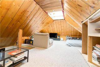 Photo 15: 140 Canora Street in Winnipeg: Wolseley Residential for sale (5B)  : MLS®# 1803833