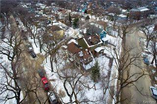 Photo 2: 140 Canora Street in Winnipeg: Wolseley Residential for sale (5B)  : MLS®# 1803833
