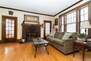 Photo 4: 140 Canora Street in Winnipeg: Wolseley Residential for sale (5B)  : MLS®# 1803833