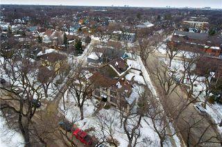 Photo 19: 140 Canora Street in Winnipeg: Wolseley Residential for sale (5B)  : MLS®# 1803833