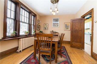 Photo 7: 140 Canora Street in Winnipeg: Wolseley Residential for sale (5B)  : MLS®# 1803833