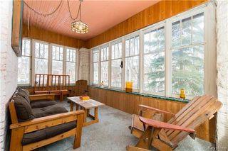 Photo 6: 140 Canora Street in Winnipeg: Wolseley Residential for sale (5B)  : MLS®# 1803833