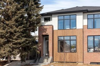 Photo 1: 1808 31 Avenue SW in Calgary: South Calgary House for sale : MLS®# C4173212