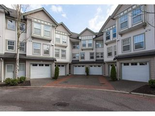 Photo 20: 34 8638 159TH Street in Surrey: Fleetwood Tynehead Townhouse for sale : MLS®# R2251460