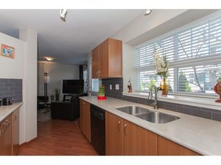 Photo 10: 34 8638 159TH Street in Surrey: Fleetwood Tynehead Townhouse for sale : MLS®# R2251460