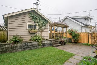 Photo 33: 2090 E 23RD Avenue in Vancouver: Victoria VE House for sale (Vancouver East)  : MLS®# R2252001