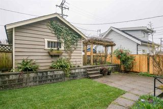 Photo 17: 2090 E 23RD Avenue in Vancouver: Victoria VE House for sale (Vancouver East)  : MLS®# R2252001