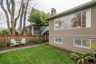 Photo 16: 2090 E 23RD Avenue in Vancouver: Victoria VE House for sale (Vancouver East)  : MLS®# R2252001