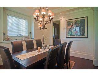 Photo 4: 5388 TRAFALGAR STREET in Kerrisdale: Home for sale : MLS®# V1115555