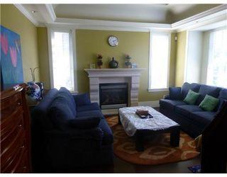 Photo 3: 5388 TRAFALGAR STREET in Kerrisdale: Home for sale : MLS®# V1115555