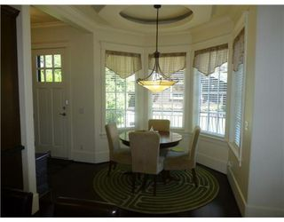 Photo 5: 5388 TRAFALGAR STREET in Kerrisdale: Home for sale : MLS®# V1115555