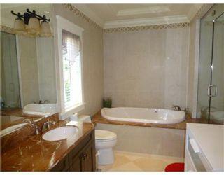 Photo 11: 5388 TRAFALGAR STREET in Kerrisdale: Home for sale : MLS®# V1115555