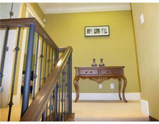 Photo 7: 5388 TRAFALGAR STREET in Kerrisdale: Home for sale : MLS®# V1115555