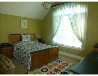 Photo 12: 5388 TRAFALGAR STREET in Kerrisdale: Home for sale : MLS®# V1115555
