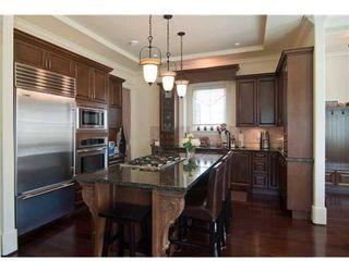 Photo 6: 5388 TRAFALGAR STREET in Kerrisdale: Home for sale : MLS®# V1115555