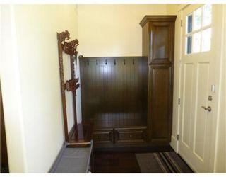 Photo 19: 5388 TRAFALGAR STREET in Kerrisdale: Home for sale : MLS®# V1115555