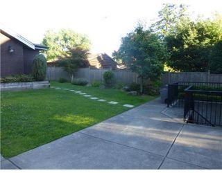 Photo 13: 5388 TRAFALGAR STREET in Kerrisdale: Home for sale : MLS®# V1115555
