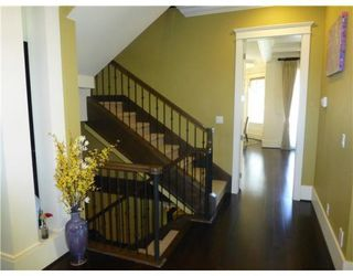Photo 8: 5388 TRAFALGAR STREET in Kerrisdale: Home for sale : MLS®# V1115555