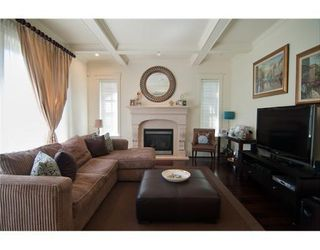 Photo 16: 5388 TRAFALGAR STREET in Kerrisdale: Home for sale : MLS®# V1115555