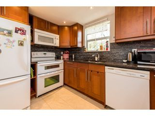 """Photo 12: 62 9000 ASH GROVE Crescent in Burnaby: Forest Hills BN Townhouse for sale in """"ASHBROOK PLACE"""" (Burnaby North)  : MLS®# R2252412"""