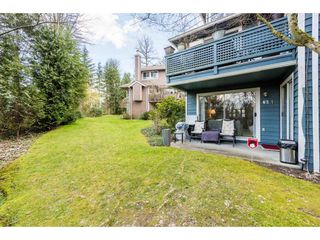 """Photo 19: 62 9000 ASH GROVE Crescent in Burnaby: Forest Hills BN Townhouse for sale in """"ASHBROOK PLACE"""" (Burnaby North)  : MLS®# R2252412"""