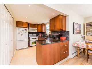 """Photo 10: 62 9000 ASH GROVE Crescent in Burnaby: Forest Hills BN Townhouse for sale in """"ASHBROOK PLACE"""" (Burnaby North)  : MLS®# R2252412"""