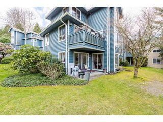 """Photo 2: 62 9000 ASH GROVE Crescent in Burnaby: Forest Hills BN Townhouse for sale in """"ASHBROOK PLACE"""" (Burnaby North)  : MLS®# R2252412"""