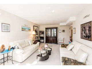 """Photo 5: 62 9000 ASH GROVE Crescent in Burnaby: Forest Hills BN Townhouse for sale in """"ASHBROOK PLACE"""" (Burnaby North)  : MLS®# R2252412"""