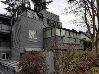 Photo 2: 203 2125 YORK Avenue in Vancouver: Kitsilano Condo for sale (Vancouver West)  : MLS®# R2253317
