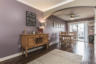 """Photo 8: 3 5965 JINKERSON Road in Sardis: Promontory Townhouse for sale in """"Eagle View Ridge"""" : MLS®# R2253864"""