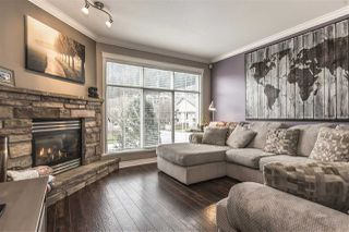 """Photo 4: 3 5965 JINKERSON Road in Sardis: Promontory Townhouse for sale in """"Eagle View Ridge"""" : MLS®# R2253864"""
