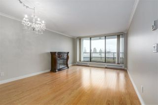 "Photo 5: 201 4160 ALBERT Street in Burnaby: Vancouver Heights Condo for sale in ""Carlton Terrace"""