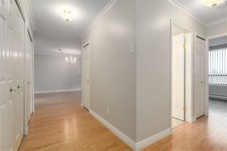 "Photo 3: 201 4160 ALBERT Street in Burnaby: Vancouver Heights Condo for sale in ""Carlton Terrace"""