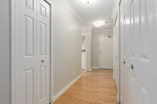 "Photo 4: 201 4160 ALBERT Street in Burnaby: Vancouver Heights Condo for sale in ""Carlton Terrace"""